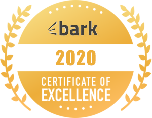Bark-Certificate-of-Excellence-Baltimore-Magician-Lowell-Sheets